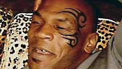 Tyson's New Tat
