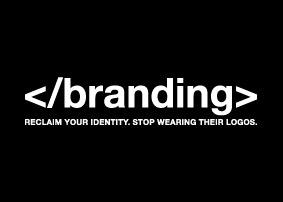 end branding?