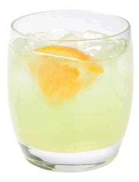 Flavorpill Orange Fresh