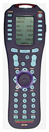 Universal Remote MX-500